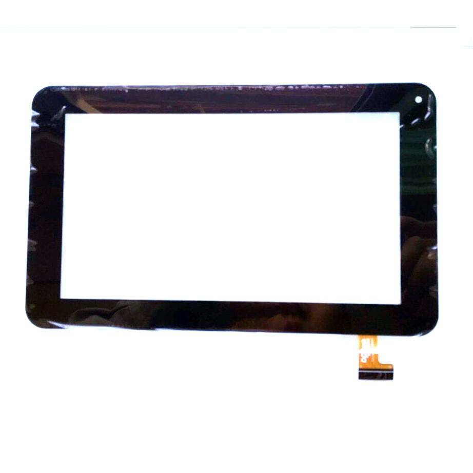 Tela Touch Vidro Tablet Positivo T701 Tv T705 T708 10112-0A4945E + Fita 3m