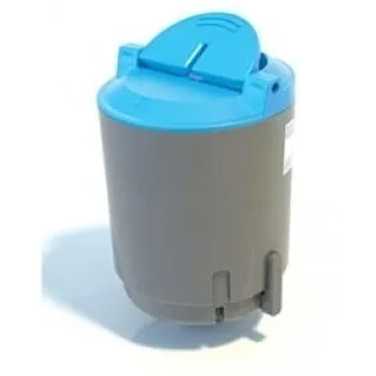 Toner Ciano P/ impressora laser Compatível Clp300 Clp-k300a C300a M300a Y300a - CLP300 CIANO