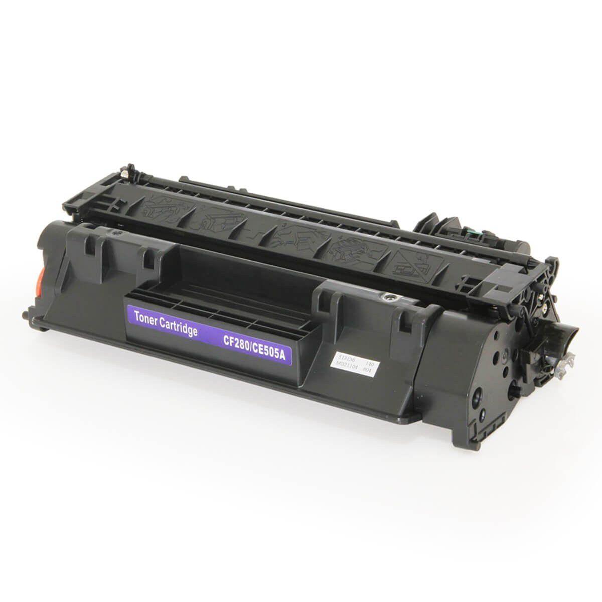 Toner Compativel CF280A 280A 80A p/ M401DN M425DN