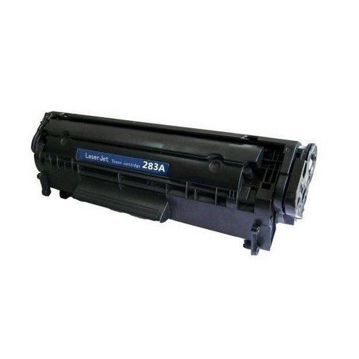 Toner Compatível HP 83A 283A M125 M127