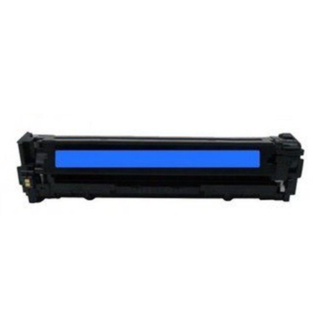 Toner Cyan Compatível HP CE311A  CP1025 M175 M275