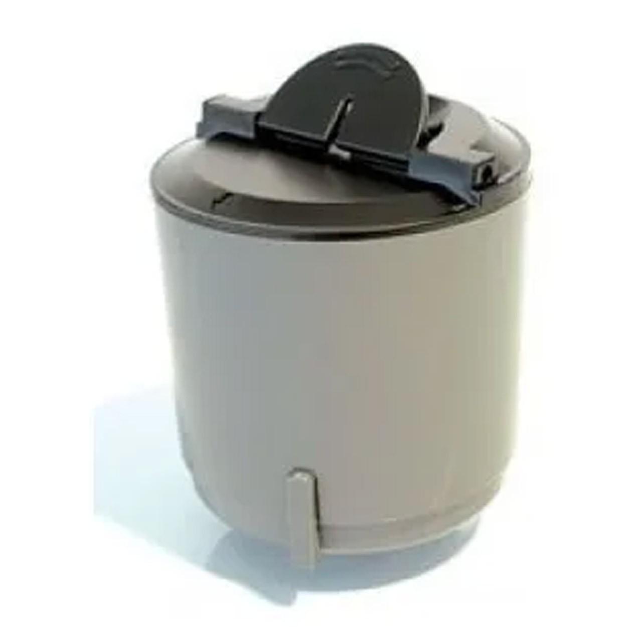 Toner Preto P/ impressora laser Compatível Clp300 Clp-k300a C300a M300a Y300a - CLP300 PRETO