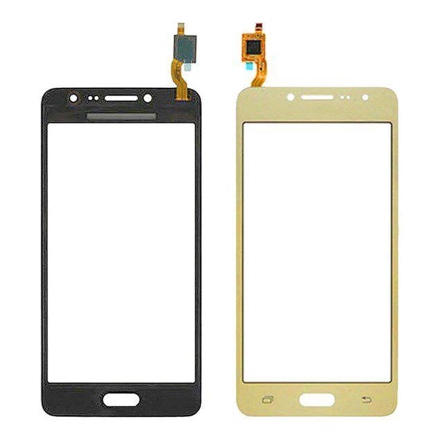 Touch Samsung G532 Galaxy J2 Prime Dourado