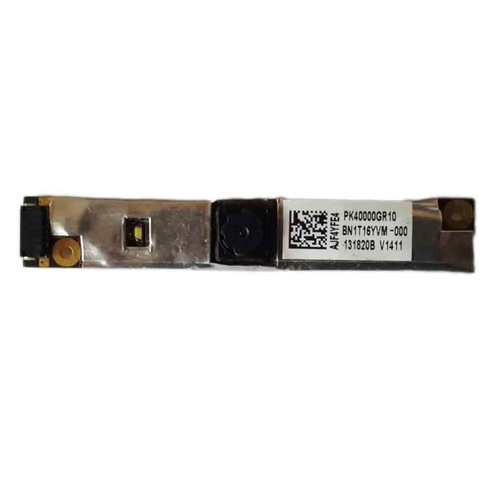 Webcam Interna + Cabo Flat P/ Notebook Lenovo G485 G480 PN:pk40000gr10  - Retirado