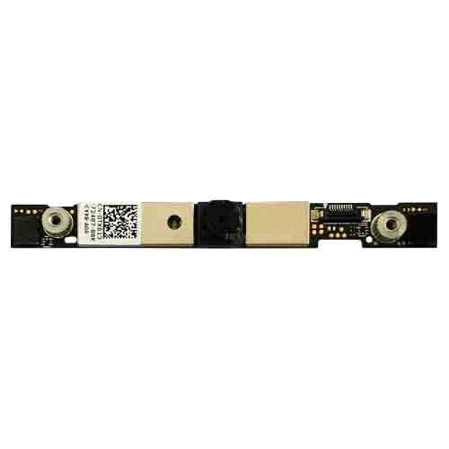 Webcam Interna P/ Notebook Dell Studio 1535 1537 1735 1737 PN:0tx613-72487 - Retirado