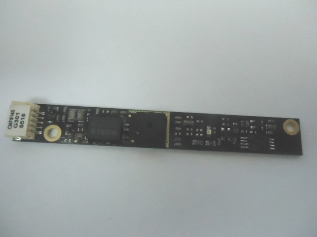 Webcam P/ Netbook Philco PHN 11A-R123WS
