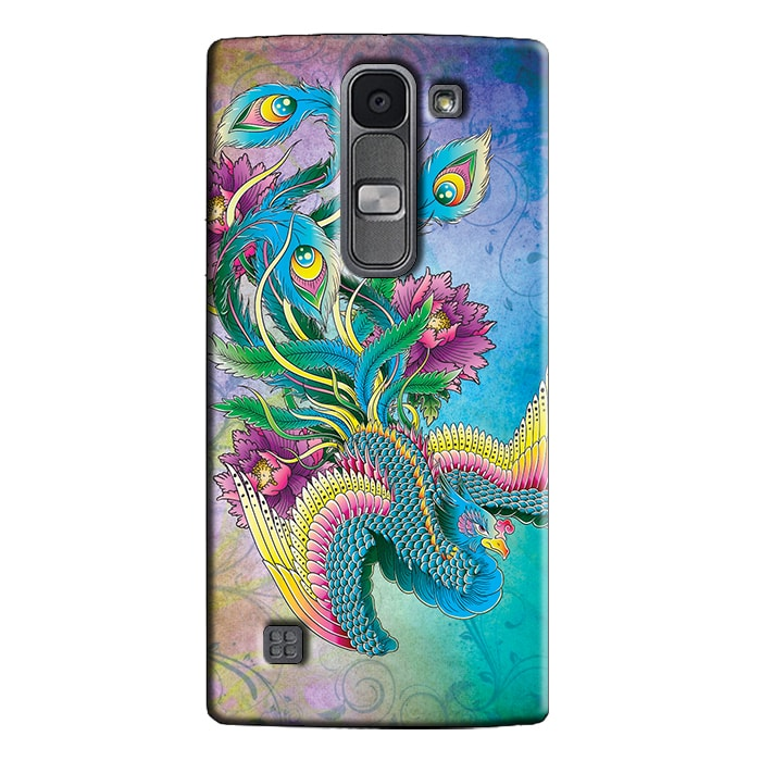 Capa Personalizada para LG Magna Prime Plus TV H502 - AT49