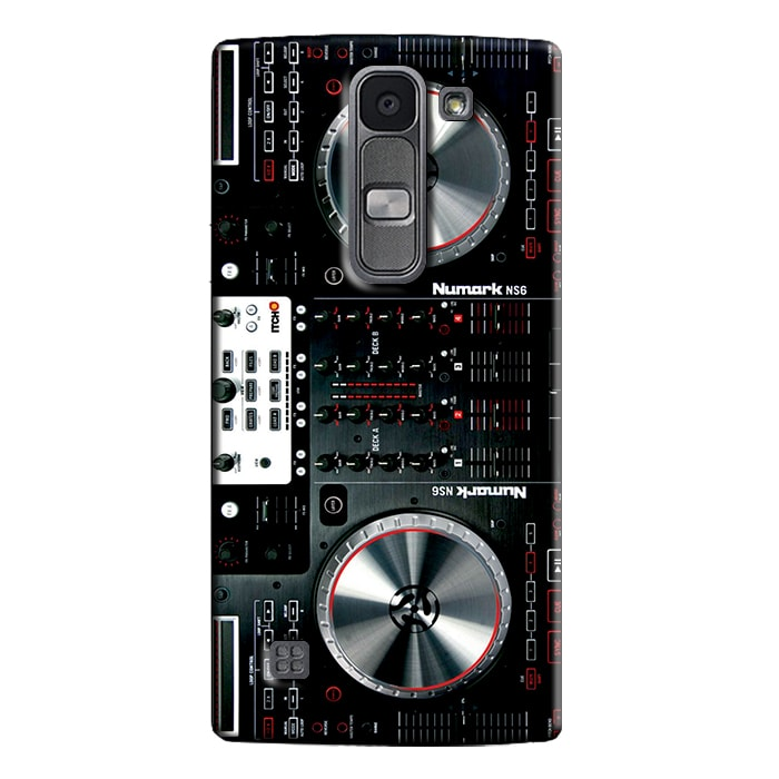 Capa Personalizada para LG Magna Prime Plus TV H502 - TX55
