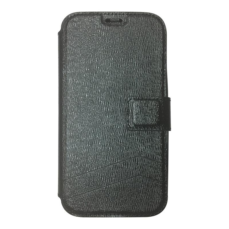 Capa Carteira com Flip para Motorola Moto G3 XT1543 - Preta