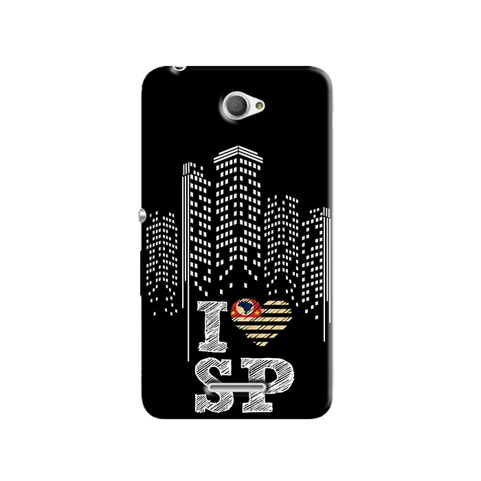 Capa Personalizada para Sony Xperia E4 E2104 E2105 - CD03