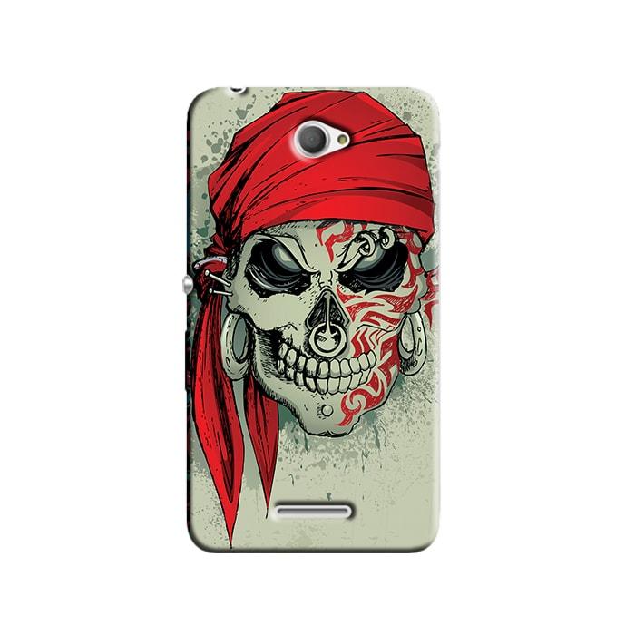 Capa Personalizada para Sony Xperia E4 E2104 E2105 - CV15
