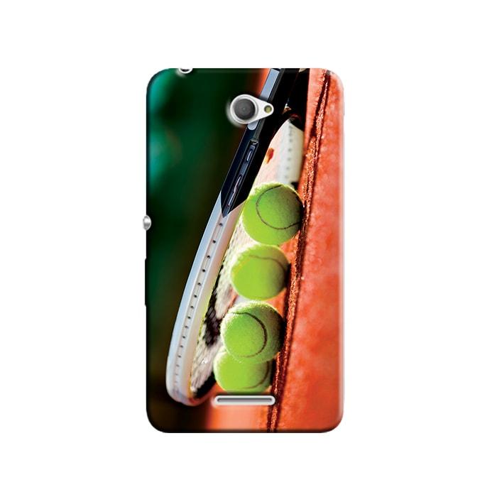 Capa Personalizada para Sony Xperia E4 E2104 E2105 - EP11