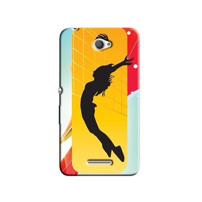Capa Personalizada para Sony Xperia E4 E2104 E2105 - EP41