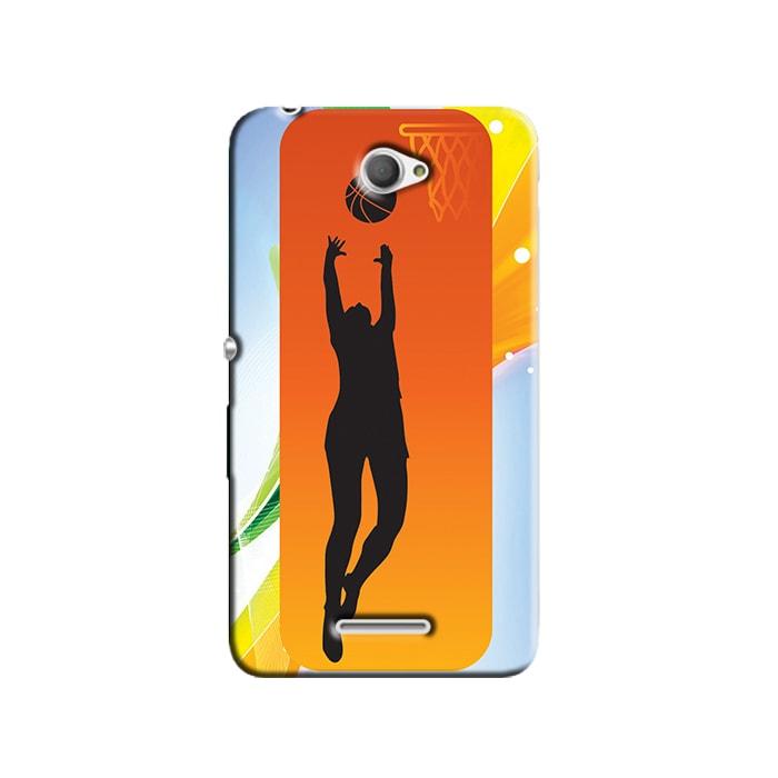 Capa Personalizada para Sony Xperia E4 E2104 E2105 - EP43