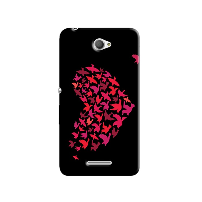 Capa Personalizada para Sony Xperia E4 E2104 E2105 - PE17