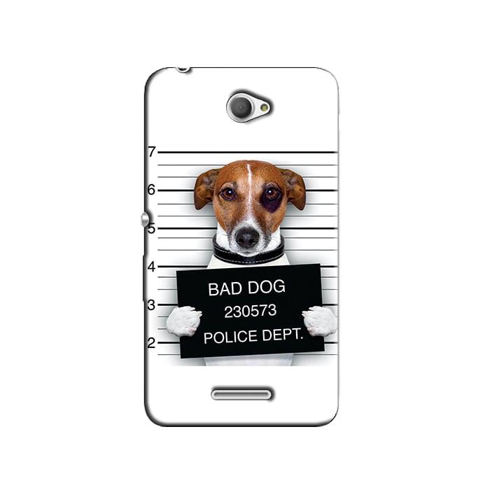 Capa Personalizada para Sony Xperia E4 E2104 E2105 - PE28