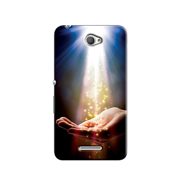 Capa Personalizada para Sony Xperia E4 E2104 E2105 - RE09