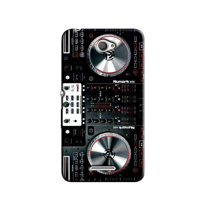Capa Personalizada para Sony Xperia E4 E2104 E2105 - TX55