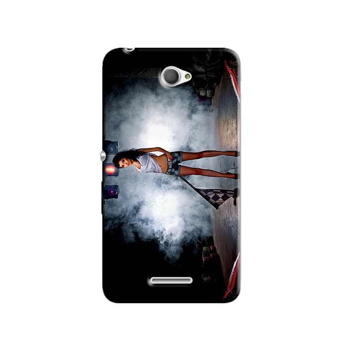 Capa Personalizada para Sony Xperia E4 E2104 E2105 - VL07