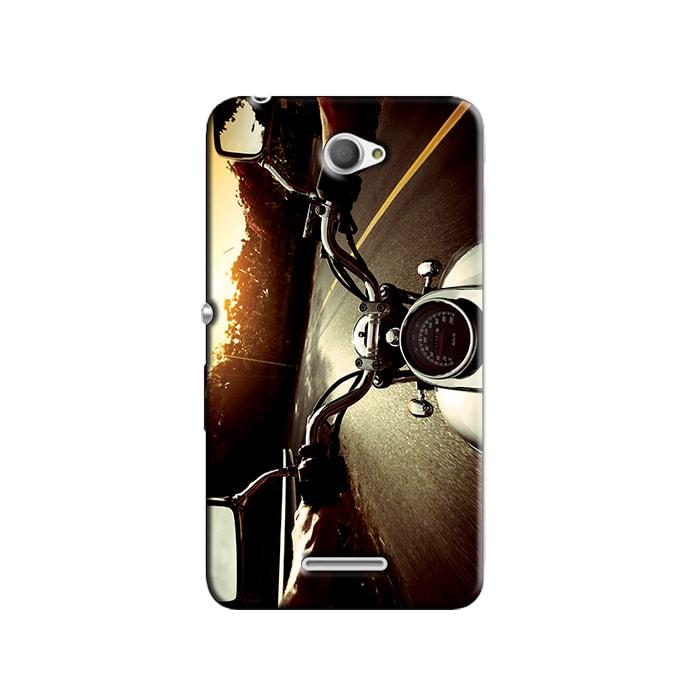 Capa Personalizada para Sony Xperia E4 E2104 E2105 - VL09
