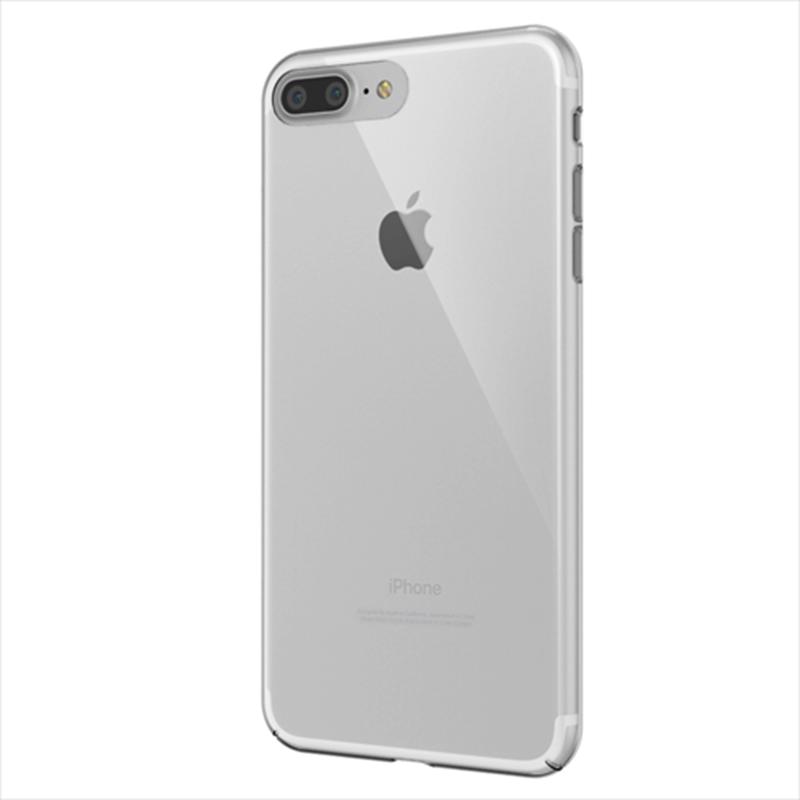 Capa Intelimix Nuance Apple iPhone 7 Plus - Ultra Transparente