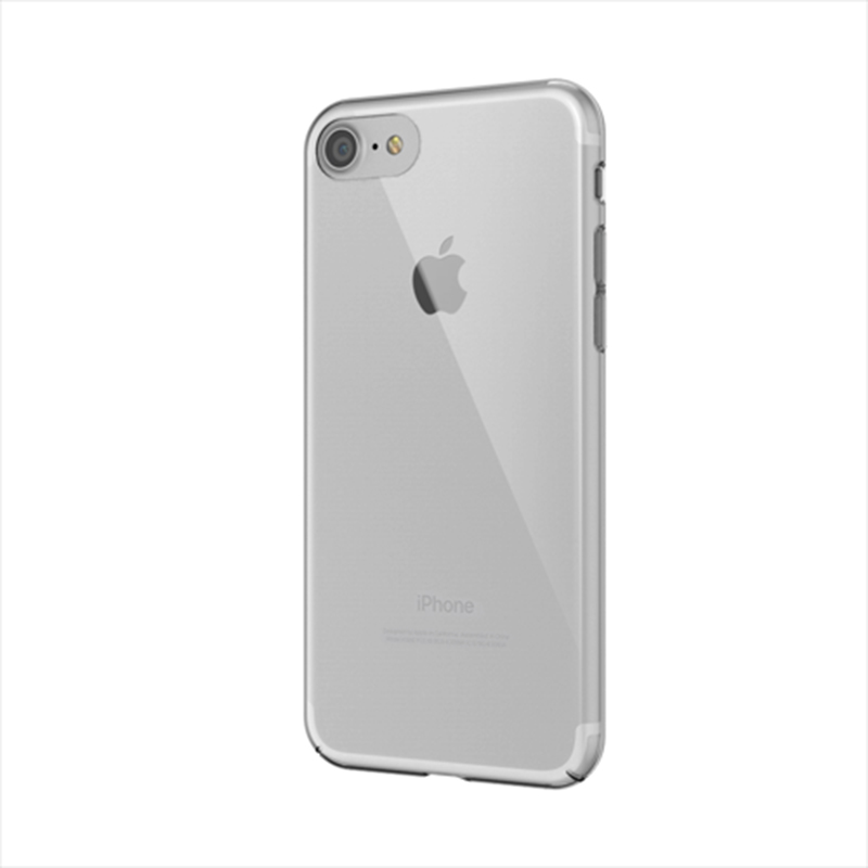 Capa Intelimix Nuance Apple iPhone 7 - Ultra Transparente