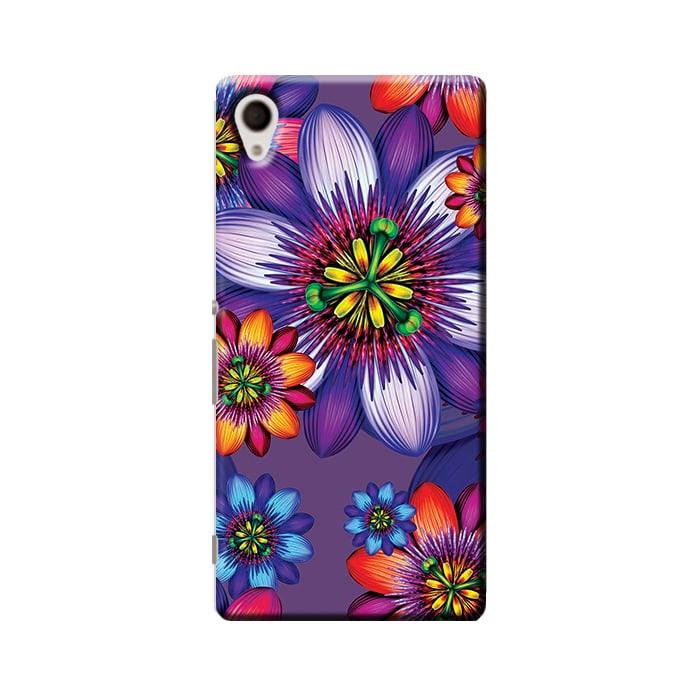 Capa Personalizada para Sony Xperia M4 Aqua - FL10