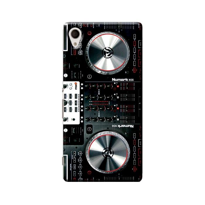 Capa Personalizada para Sony Xperia M4 Aqua - TX55