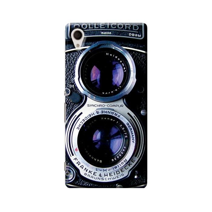 Capa Personalizada para Sony Xperia M4 Aqua - TX56