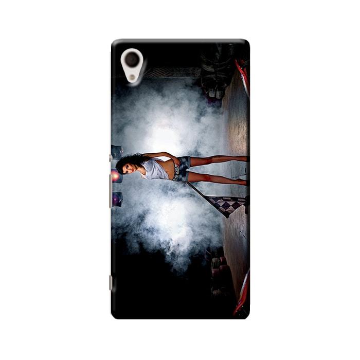 Capa Personalizada para Sony Xperia M4 Aqua - VL07