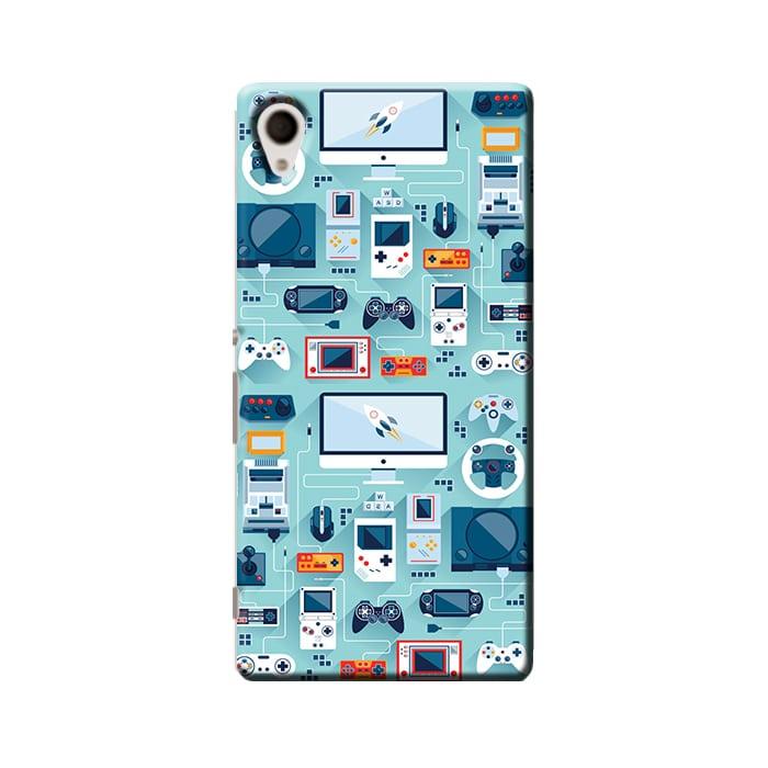 Capa Personalizada para Sony Xperia M4 Aqua - VT13