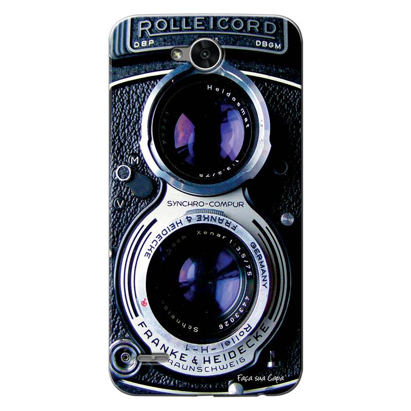Capa Personalizada para LG K10 Power M320TV Câmera Fotográfica - TX56