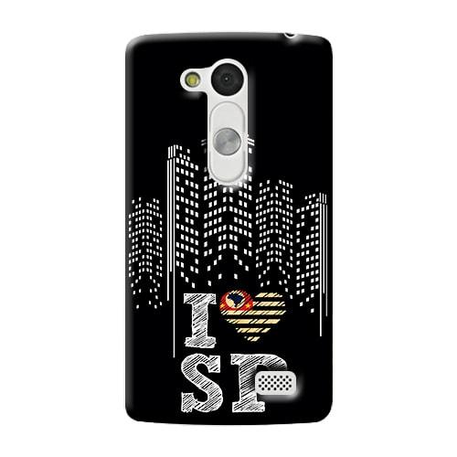 Capa Personalizada para LG G2 Lite D295 - CD03