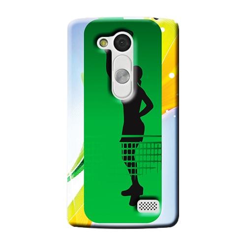 Capa Personalizada para LG G2 Lite D295 - EP36