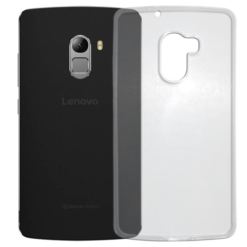 Capa TPU Transparente Lenovo Vibe K4 Note A7010