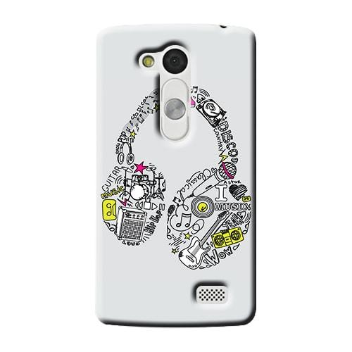 Capa Personalizada para LG G2 Lite D295 - MU01