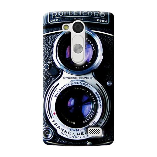 Capa Personalizada para LG G2 Lite D295 - TX56