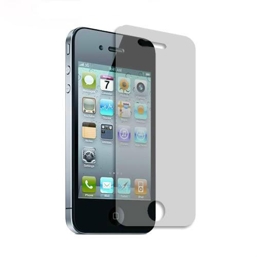 Película Protetora para Iphone 4 4S - Transparente