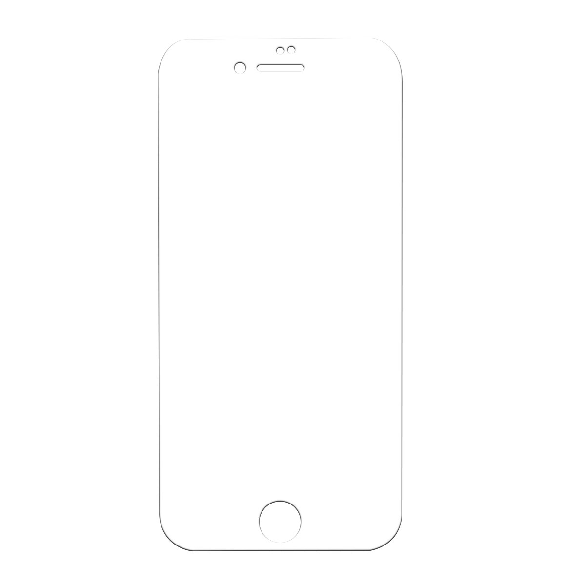 Película de Gel para Apple iPhone 7