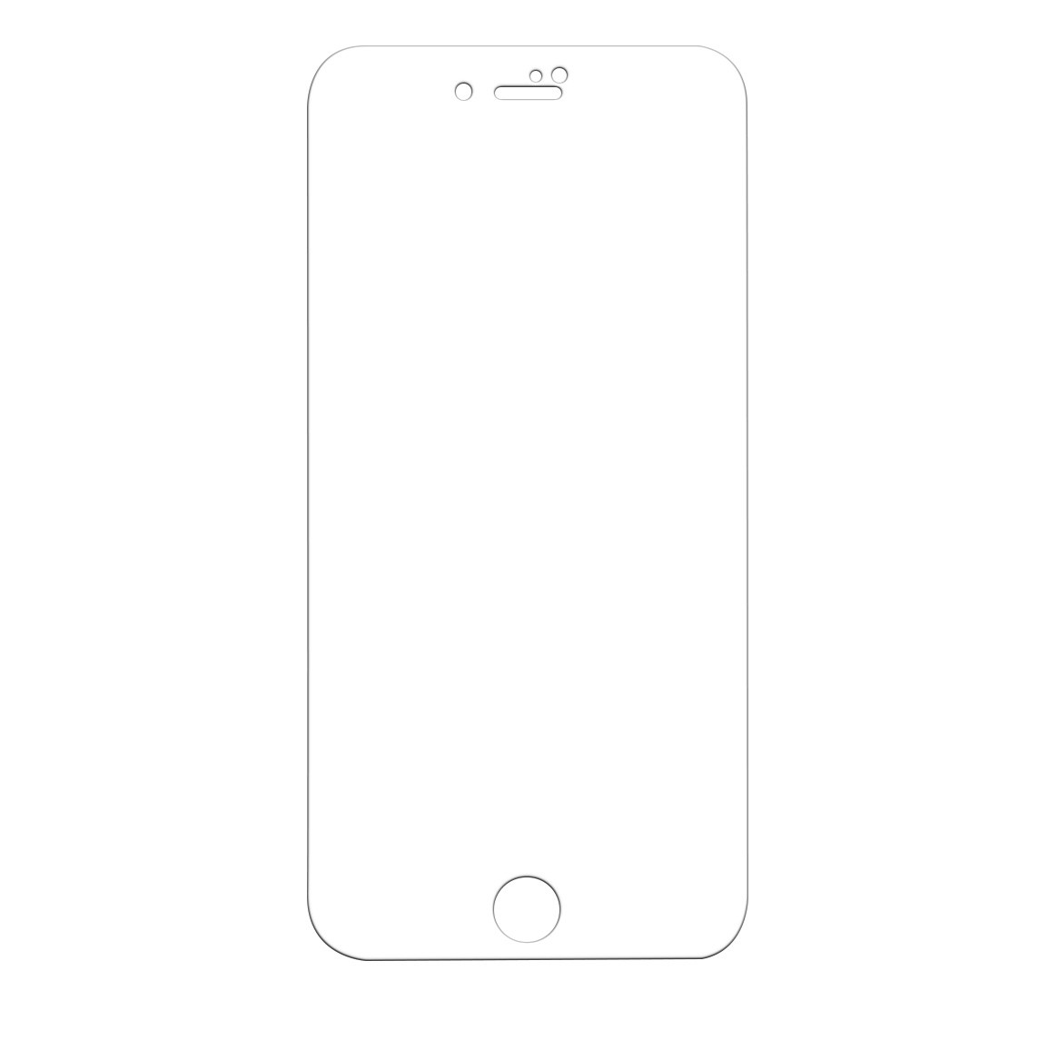 Película de Gel para Apple iPhone 6