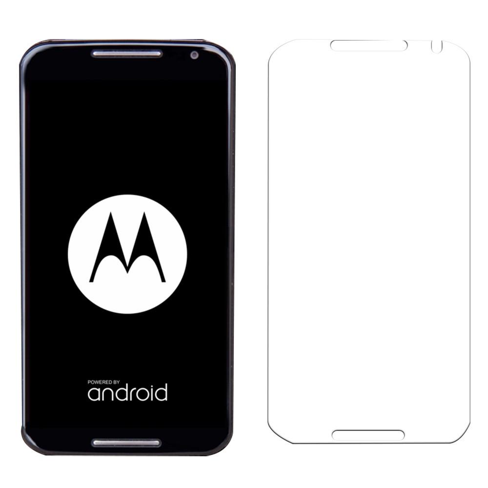 Película de Gel para Motorola Moto X2 XT1096