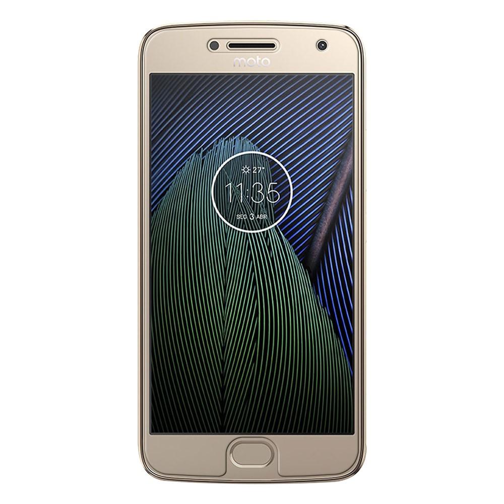 Película de Gel para Motorola Moto G5 Plus XT1683