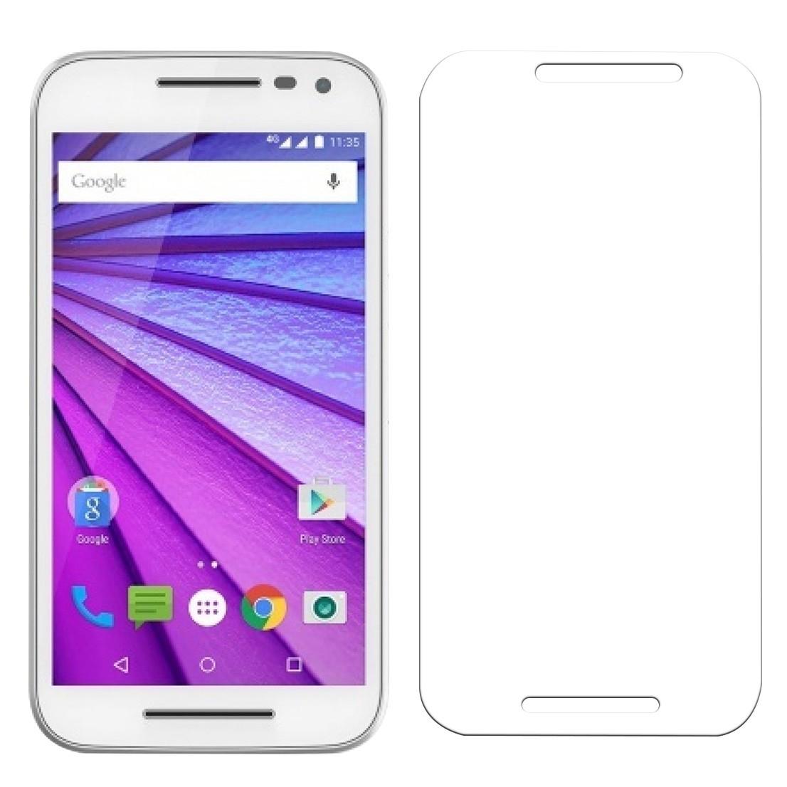 Película de Gel para Motorola Moto G3
