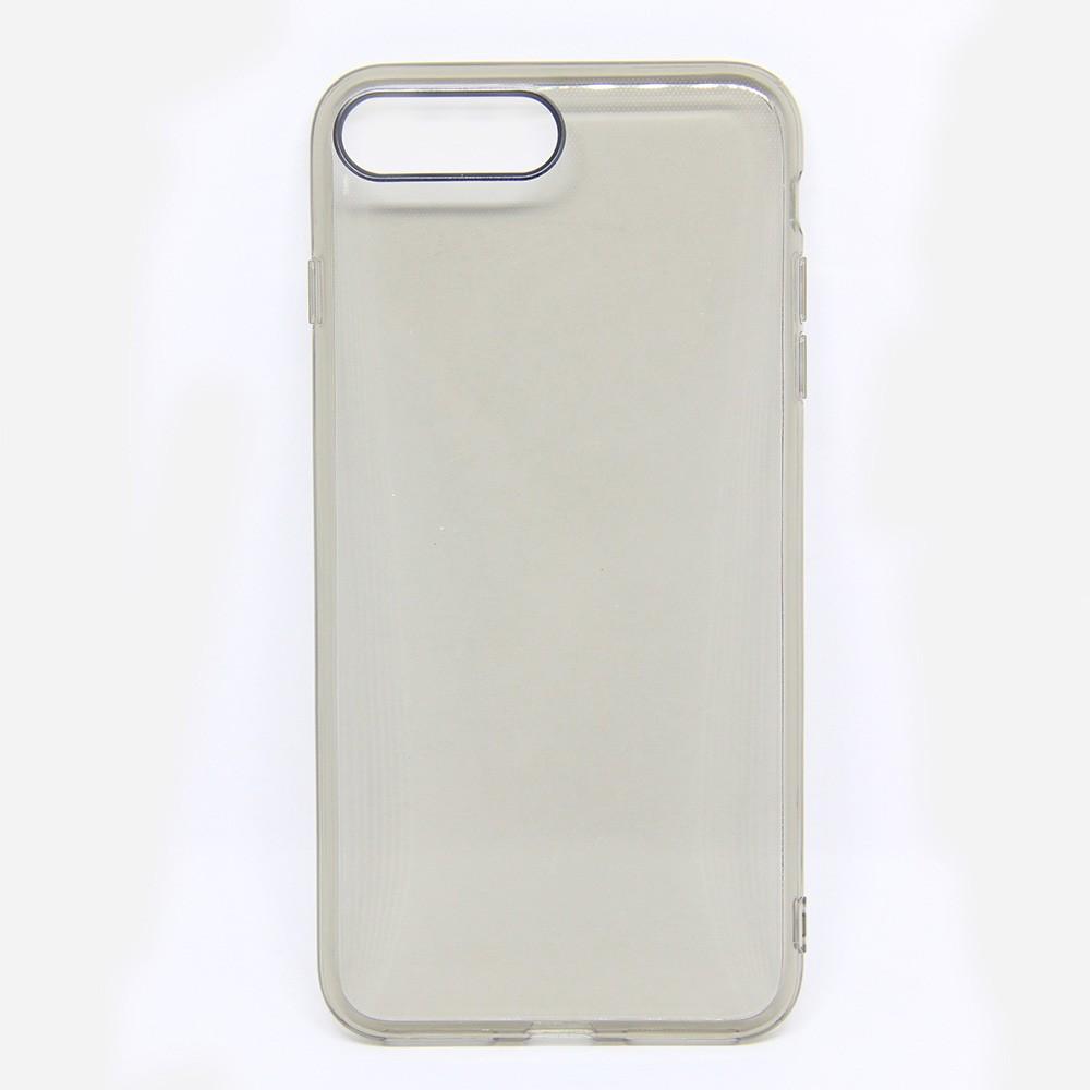 Capa Intelimix Intelislim Apple iPhone 7 Plus - Grafite