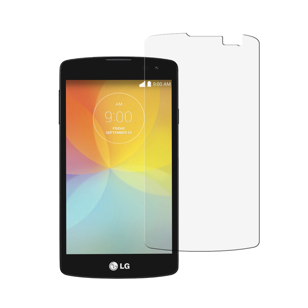 Película de Vidro para LG F60 Dual D392