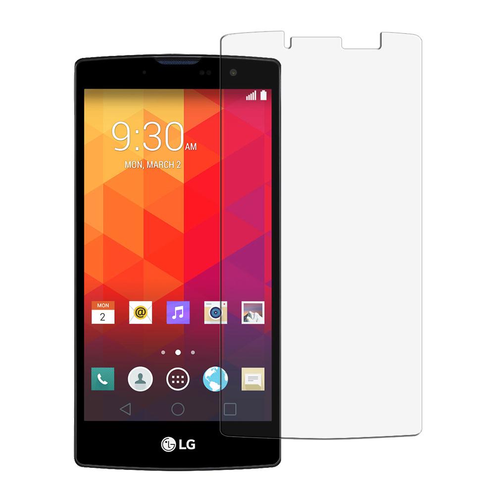 Película de Vidro para LG Prime Plus TV H502