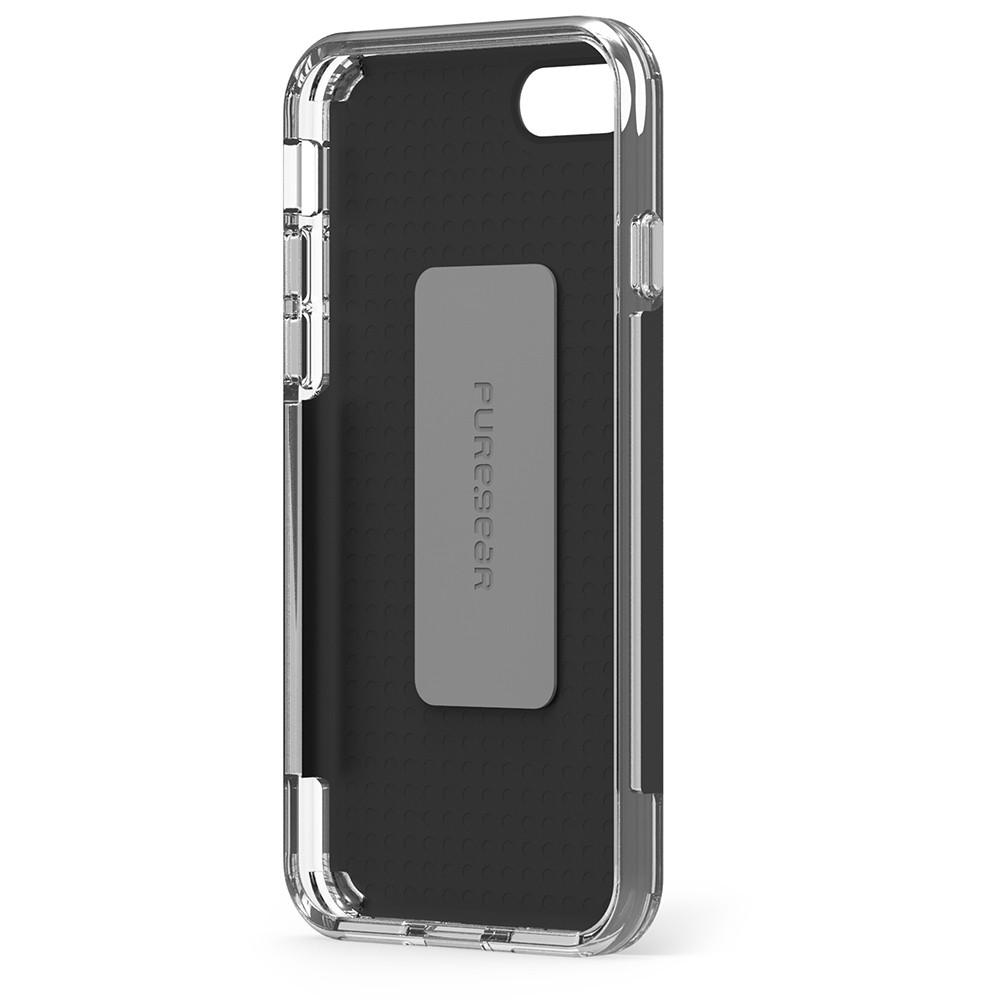 Capa de Celular Puregear Apple iPhone 7 Dualtek Pro - Preta