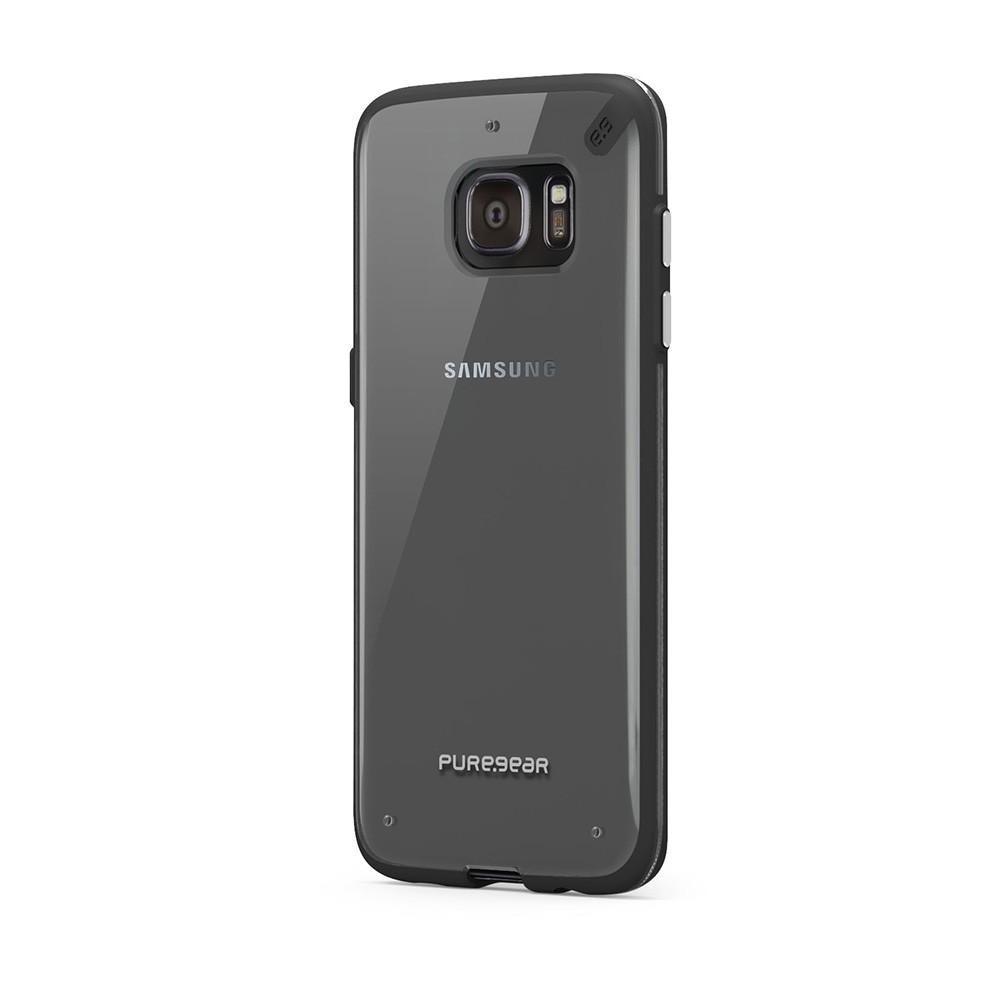 Capa de Celular Puregear Samsung Galaxy S7 G930 Slim Shellpro - Transparente