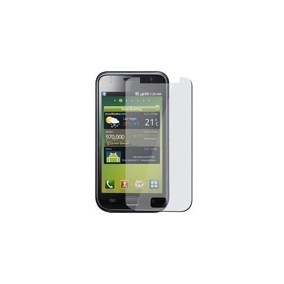 Película Protetora para Samsung i9000 - Transparente