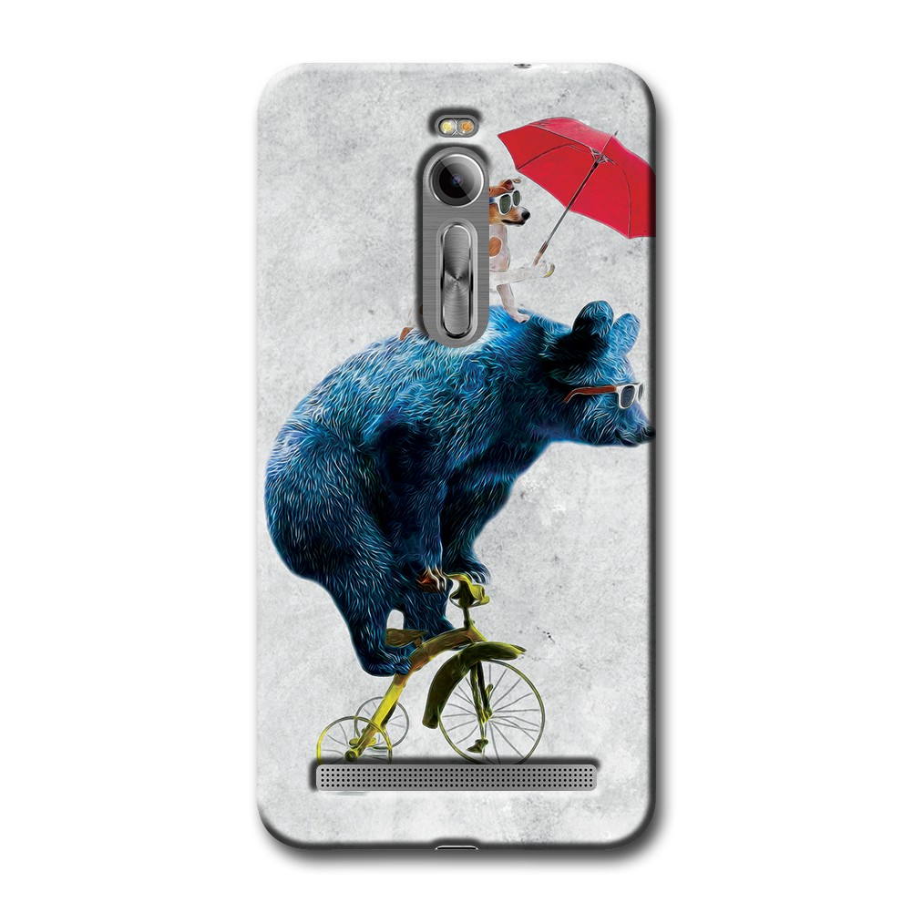 Capa Personalizada para Asus Zenfone 2 ZE551ML - PE92